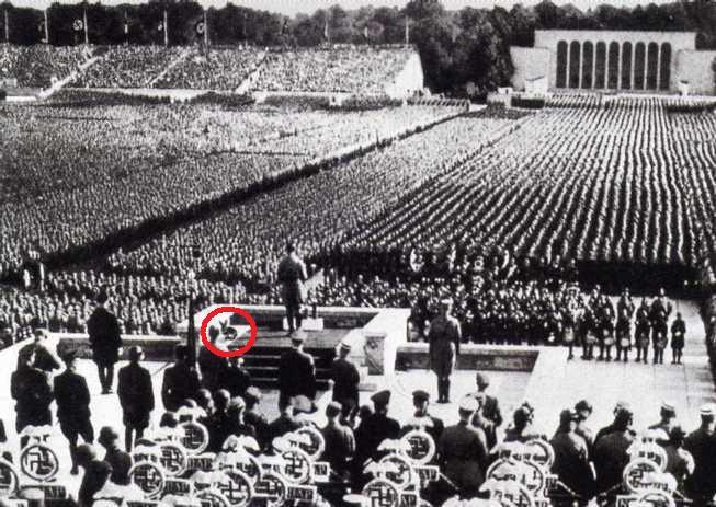 HitlerPlatform