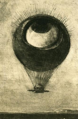 eye balloon